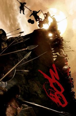 300 movie poster (2006) poster MOV_2b9adf89