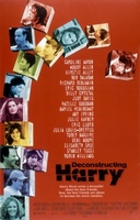 Deconstructing Harry movie poster (1997) picture MOV_2b9b119f