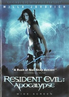 Resident Evil: Apocalypse movie poster (2004) picture MOV_2b9d394b