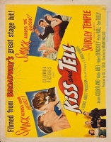 Kiss and Tell movie poster (1945) picture MOV_2b9e77e8