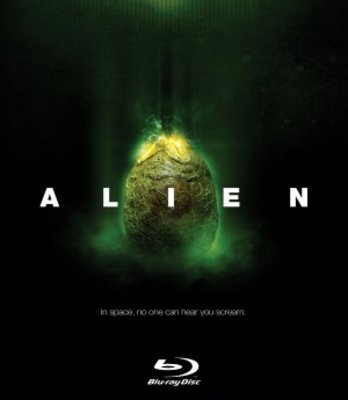 Alien movie poster (1979) poster MOV_2b9f613f