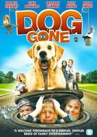 Dog Gone movie poster (2008) picture MOV_2ba304e5