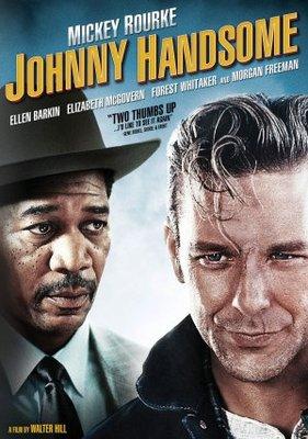 Johnny Handsome movie poster (1989) poster MOV_2ba3dbd0