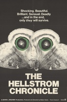 The Hellstrom Chronicle movie poster (1971) picture MOV_2ba5192c