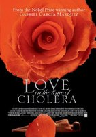 Love in the Time of Cholera movie poster (2007) picture MOV_2ba6b272