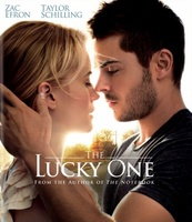 The Lucky One movie poster (2012) picture MOV_7e69fe44