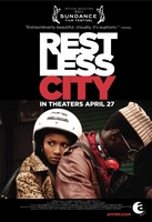 Restless City movie poster (2011) picture MOV_2bae3ed2