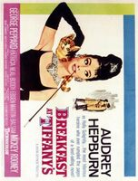 Breakfast at Tiffany's movie poster (1961) picture MOV_2bae49d7