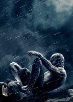 Spider-Man 3 movie poster (2007) picture MOV_2baea840