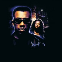 Blade movie poster (1998) picture MOV_2bb065ea