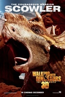 Walking with Dinosaurs 3D movie poster (2013) picture MOV_2bb19cdd