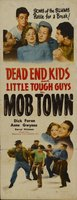 Mob Town movie poster (1941) picture MOV_2bb67b6e