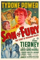 Son of Fury: The Story of Benjamin Blake movie poster (1942) picture MOV_2bb714a9