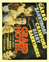 Grand Hotel movie poster (1932) picture MOV_2bb7f307