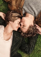 The Fault in Our Stars movie poster (2014) picture MOV_2bb96fe2