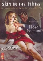 The Flesh Merchant movie poster (1956) picture MOV_2bbb3404