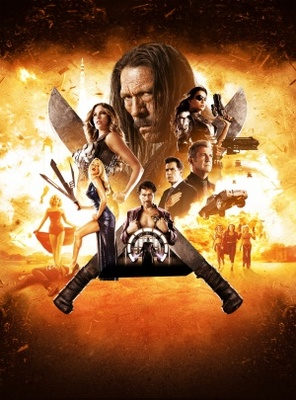 Machete Kills movie poster (2013) poster MOV_2bbc13d3