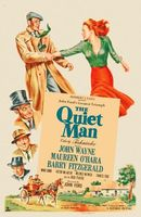 The Quiet Man movie poster (1952) picture MOV_2bbd3b10