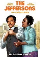 The Jeffersons movie poster (1975) picture MOV_2bc5bb0b