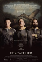 Foxcatcher movie poster (2014) picture MOV_2bc79004