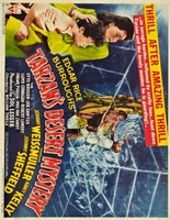 Tarzan's Desert Mystery movie poster (1943) picture MOV_2bc8a936