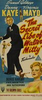 The Secret Life of Walter Mitty movie poster (1947) picture MOV_2bceaae4