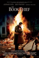 The Book Thief movie poster (2013) picture MOV_2bcf59d5