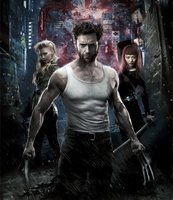 The Wolverine movie poster (2013) picture MOV_2bd05f05