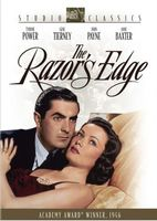 The Razor's Edge movie poster (1946) picture MOV_2bd0b6c6
