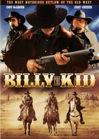 Billy the Kid movie poster (2013) picture MOV_2bd1dd3d
