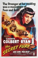 The Secret Fury movie poster (1950) picture MOV_2bd52757