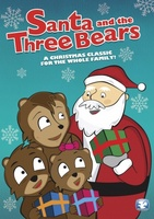 Santa and the Three Bears movie poster (1970) picture MOV_2bd90a1f