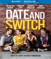 Date and Switch movie poster (2014) picture MOV_2bdce1d9