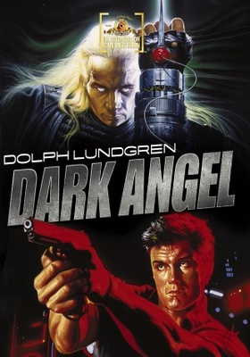 Dark Angel movie poster (1990) poster MOV_2bdd7586