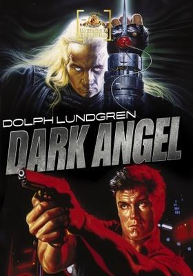 Dark Angel movie poster (1990) poster MOV_2bdd7586