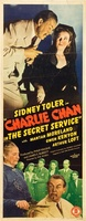 Charlie Chan in the Secret Service movie poster (1944) picture MOV_2bdf3363