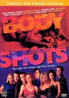 Body Shots movie poster (1999) picture MOV_2be011fb