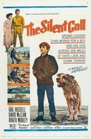 The Silent Call movie poster (1961) picture MOV_2be0e73e