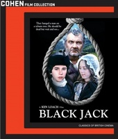 Black Jack movie poster (1979) picture MOV_2be0ed1a