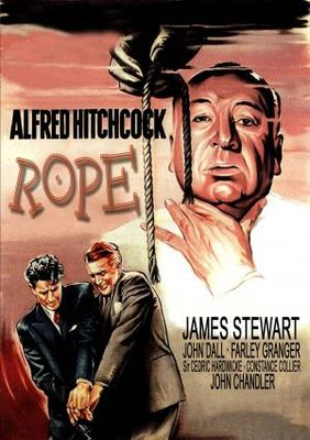 Rope movie poster (1948) poster MOV_2be1ce4f