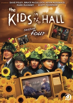 The Kids in the Hall movie poster (1988) poster MOV_2be4d7eb
