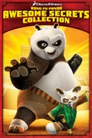 Kung Fu Panda movie poster (2008) picture MOV_68a7397c
