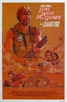 Lone Wolf McQuade movie poster (1983) picture MOV_2be6bb84