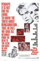 My Blood Runs Cold movie poster (1965) picture MOV_2be753e9