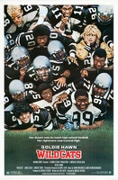 Wildcats movie poster (1986) picture MOV_2be9a72b