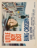 Little Boy Lost movie poster (1953) picture MOV_c737d783