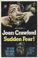 Sudden Fear movie poster (1952) picture MOV_2bf1abcb