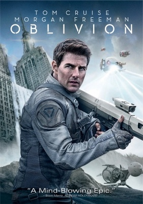 Oblivion movie poster (2013) poster MOV_2bf2a4f8
