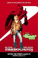 Starsky And Hutch movie poster (2004) picture MOV_2bf6bc54