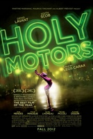 Holy Motors movie poster (2012) picture MOV_2bf7028e